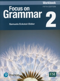 Focus on Grammar 2 (WorkBook)