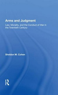 Arms and Judgment
