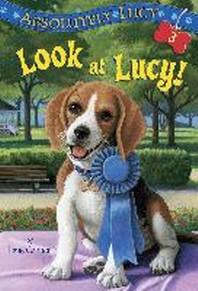 [해외]Absolutely Lucy #3