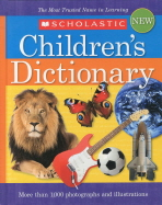 CHILDRENS DICTIONARY(NEW)(SCHOLASTIC)