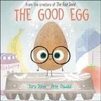 [해외]The Good Egg (Compact Disk)