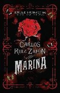 [해외]Marina (Paperback)