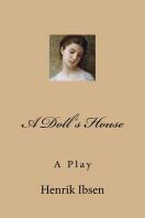 [해외]A Doll's House (Paperback)