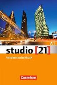 [해외]Studio 21 Grundstufe A1 Gesamtband Vok