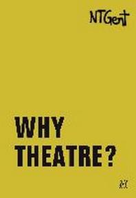 [해외]Why Theatre?
