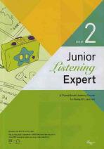 JUNIOR LISTENING EXPERT. 2