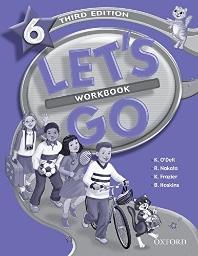 [보유]Let's Go 6 Workbook