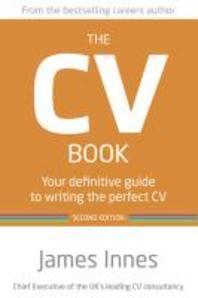 [해외]The CV Book