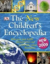DK The New Children Encyclopedia