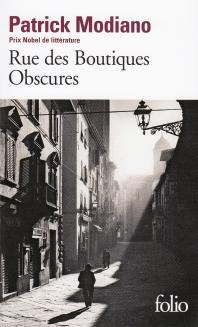 Rue des Boutiques Obscures 1358