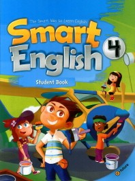 Smart English. 4(Student Book)(CD2장포함)