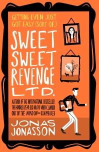 [보유]Sweet Sweet Revenge Ltd.