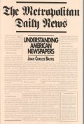 Metropolitan Daily News
