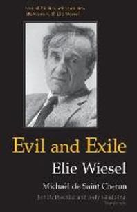[해외]Evil and Exile (Paperback)
