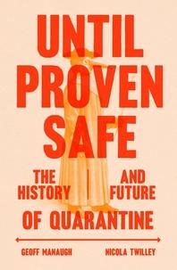 [해외]Until Proven Safe