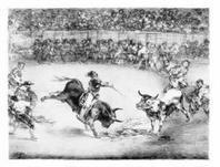 [해외]Great Goya Etchings