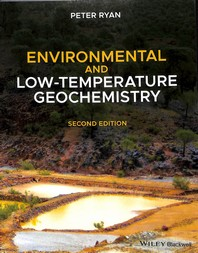 [해외]Environmental and Low-Temperature Geochemistry