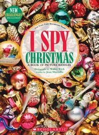 [해외]I Spy Christmas