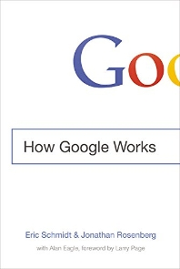 [보유]How Google Works