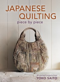 [해외]Japanese Quilting Piece by Piece