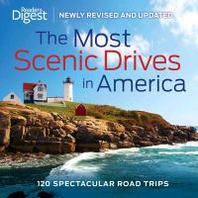 [해외]The Most Scenic Drives in America, Newly Revised and Updated