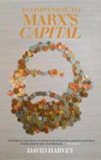 [해외]A Companion to Marx's Capital (Hardcover)