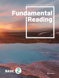 Fundamental Reading BASIC. 2