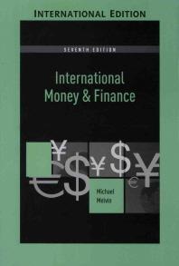 International Money and Finance. 7/E