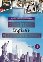 BUSINESS ENGLISH COMMUNICATION. 1(CD1장포함)