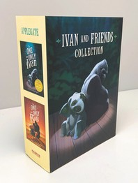 [해외]Ivan & Friends 2-Book Collection