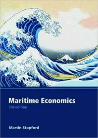 [해외]Maritime Economics 3e