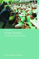 Korean Society : Civil Society, Democracy, and the State