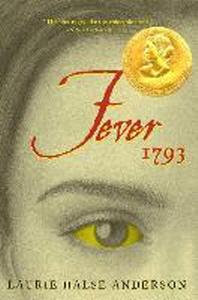 [해외]Fever 1793 (Hardcover)