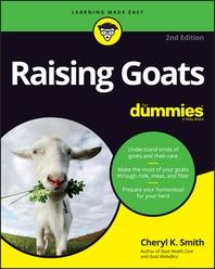 [해외]Raising Goats for Dummies