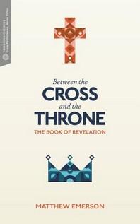 [해외]Between the Cross and the Throne (Paperback)