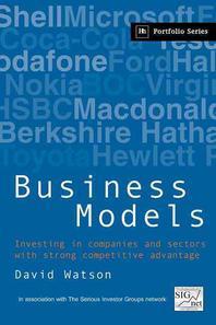 [해외]Business Models (Paperback)
