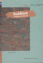 Spirit of Korean Cultural Roots 21: Buddhism: Religion in Korea(Hardcover)