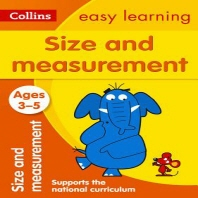 [해외]Size and Measurement (Paperback)