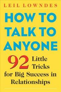[해외]How to Talk to Anyone (Paperback)