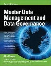 Master Data Management and Data Gover