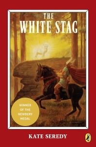 The White Stag ( Puffin Newbery Library )