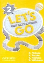 Let's Go. 2 (TAPE)