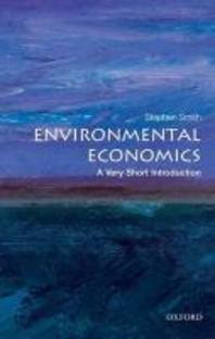 [해외]Environmental Economics