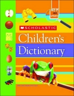 SCHOLASTIC CHILDRENS DICTIONARY(NEW AND UPDATED)(2007)