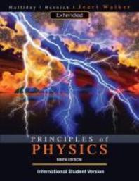 [해외]Principles of Physics (Papaerback)