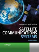 Satellite Communications Systems 5/E (Hardcover)