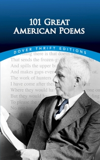 [해외]101 Great American Poems