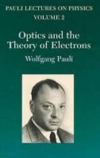 [해외]Optics and the Theory of Electrons