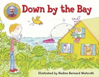 [해외]Down by the Bay (Board Books)