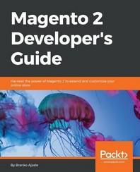 [해외]Magento 2 Developers Guide (Paperback)